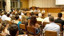 Παρουσίαση και λειτουργία συστήματος θεωρητικής εξέτασης ειδικής κατηγορίας υποψήφιων οδηγών στην Κομοτηνή