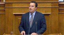 Ομιλία στην Επιτροπή Εξωτερικών και Άμυνας κατά την ενημέρωση από τον Υπουργό Εξωτερικών