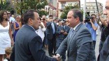 Επίσκεψη του Πρωθυπουργού στη Ροδόπη
