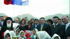 Μεθοδεύσεις εναντίον της Ελληνικής Εθνικής Μειονότητας κατά την απογραφή πληθυσμού που διεξάγεται  από 1η έως 21 Οκτωβρίου στην Αλβανία