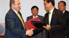 Υπογραφή Διμερούς Αεροπορικής Συμφωνίας Ελλάδας- Βιετνάμ