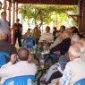 Επίσκεψη στους οικισμούς Ασωμάτων, Σώστη, Πολυάνθου και Αμαξάδων