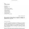 Παρέμβαση των Βουλευτών ΝΔ Ροδόπης Ε. Στυλιανίδη και Β´ Αθηνών Β. Τομέα Δ. Καιρίδη στον Πρωθυπουργό και τον Υπουργό Οικονομικών για το 12% στους εργαζόμενους της Θράκης