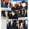 """Η εφημερίδα ESPRESSO για την παρουσίαση του βιβλίου """"Θράκη: Το Επόμενο βήμα..."""""""