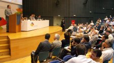 Διαβούλευση για τον επανασχεδιασμό του δικτύου αστικών συγκοινωνιών του λεκανοπεδίου της Αττικής