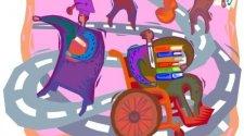 Kοινή συνεδρίαση της Γραμ. Προγράμματος και της Γραμ. Πολιτών με Αναπηρία για τo κυβερνητικό πρόγραμμα