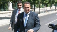 Δηλώσεις  μετά τη συνεργασία με τον Πρωθυπουργό