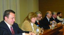 """Παρουσίαση του βιβλίου """"Ενεργοί Πολίτες - Σύγχρονα Διαδραστικά Κόμματα"""""""
