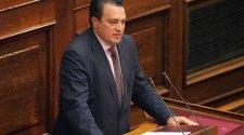 Ομιλία στη Βουλή για τον Κρατικό Προϋπολογισμό του 2010